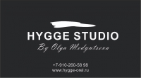 "Компания ""Hygge Studio by Olga Medyntseva"""