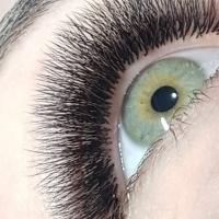 """Компания """"Студия наращивания ресниц Eye beauty"""""""