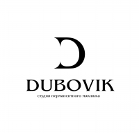 """Компания """"DUBOVIK"""""""