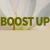 Boost UP