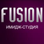 """Компания """"Fusion"""""""
