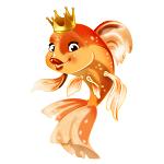 """Компания """"Goldfish"""""""