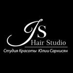 """Компания """"JS Hair Studio"""""""