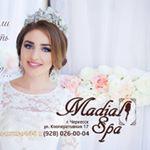 "Компания ""Madial SPA"""