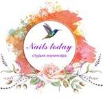 """Компания """"Nails today"""""""