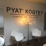 """Компания """"Pyat Kogtey"""""""