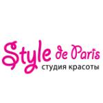 """Компания """"Style de Paris"""""""