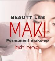 """Компания """"Beauty Lab MAKI"""""""
